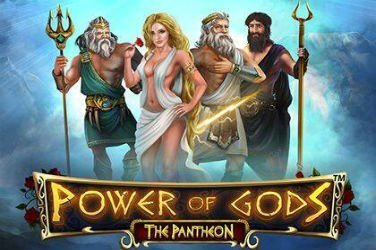 Power of Gods: The Pantheon