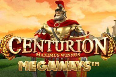 Centurion Megaways
