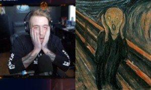 andypyro scream