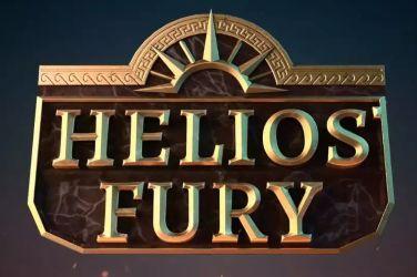 Helios' Fury